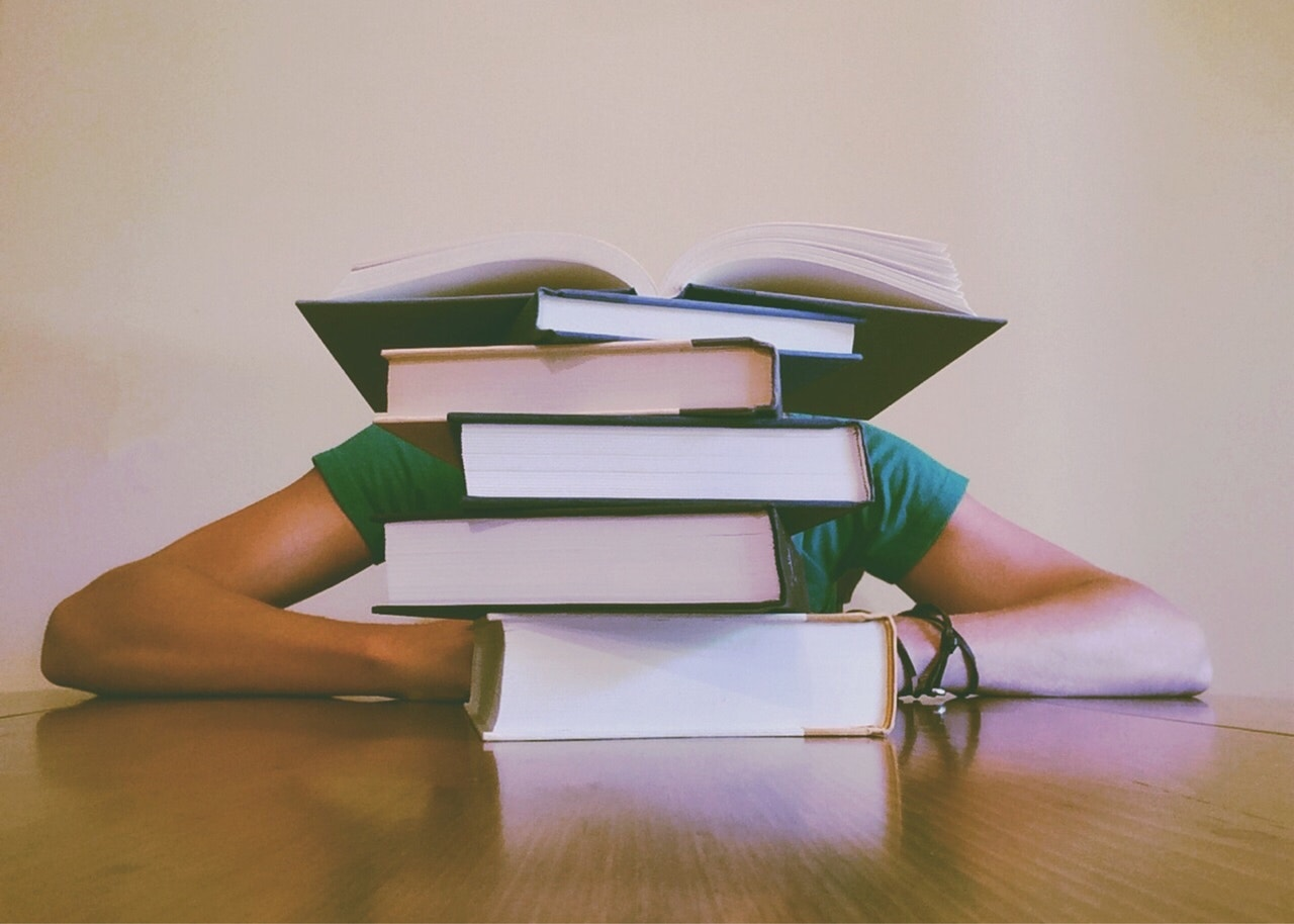 Writing Your Dissertation: Some Tips to Get You Through